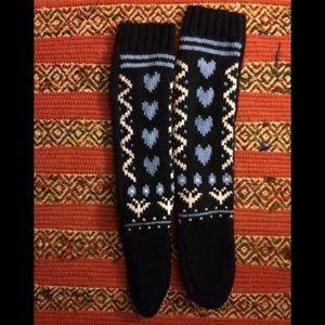 Aerie slipper socks